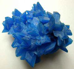 blue cristal