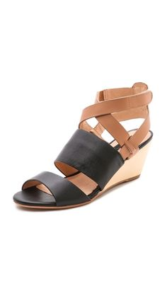 Matiko Petra Wedge Sandals - the wedge for any occasion