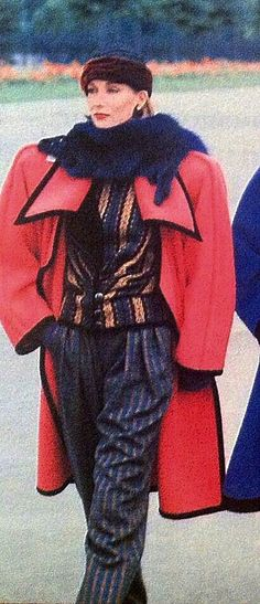 Emanuel Ungaro 1984