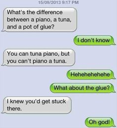 Dump A Day There's Nothing Quite Like A Dad Joke - 15 Pics