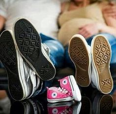 When have a kid this pic will be taken <3 converse