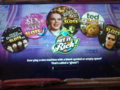 Hit It Rich. Online Games
