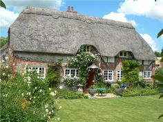 A gorgeous Wiltshire cottage