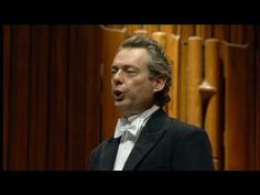 ▶ Handel: Messiah, Ev'ry valley shall be exhalted (Sir Colin Davis, Mark Padmore, LSO) - YouTube