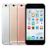 Apple iPhone 6S 64GB - Factory Unlocked, USA Version, Apple Warranty, BRAND NEW