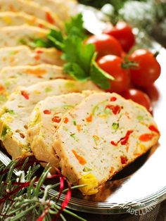 Buffet, Mashed Potatoes, Chicken Recipes, Food And Drink, Ethnic Recipes, Romanian Food, Cold, Party, Gastronomia