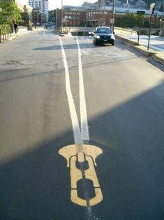 street street-art