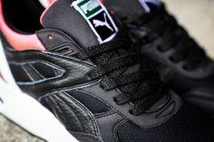 PUMA R698 OG 93 (BLACK/PINK)   Sneaker Freaker
