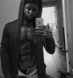 All Black Men, Selfie, Selfies
