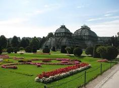 Risultati immagini per schonbrunn giardini