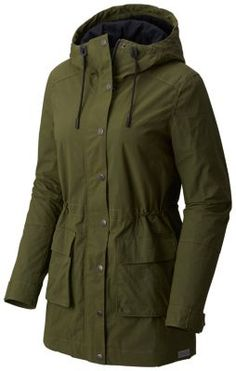 14b46a6a19 The SOREL Women s Joan of Arctic Lite Jacket offers light winter protection  and outstanding style.