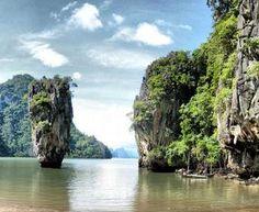 Phi Phi Islands. Thailandia