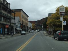 Hardwick, VT in Vermont