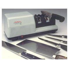 Commercial Knife Sharpener