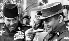 G30S/PKI, Sejarahnya Penguasa