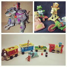 Cool awesome rad 80s toys throw back nostalgia
