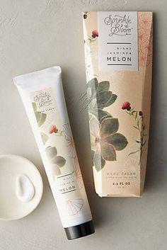 Sprinkle & Bloom Hand Cream