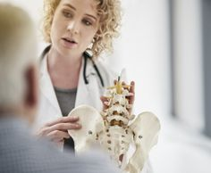 The 30-year decline in hip fractures among older American women has stopped.