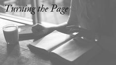 Turning the Page by Daisy