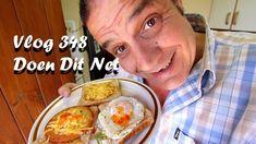 Vlog 348 Doen Dit Net - The Daily Vlogger in Afrikaans 2018 Afrikaans, Food, Essen, Meals, Yemek, Eten
