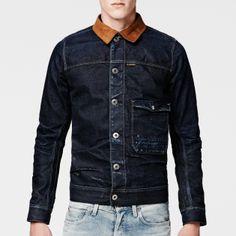 Denim Jackets, Jean Jackets, Love Jeans, Denim Jeans, Denim Button Up, Button Up Shirts, Evisu, Manly Man, Working Class