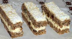 Bielkovo-orechové rezy (fotorecept) - obrázok 6