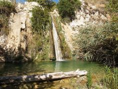 Athens, Waterfall, Around The Worlds, River, City, Places, Outdoor, Outdoors, Waterfalls