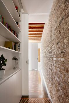Gallery of Flat Renovation in the Eixample of Barcelona / M2arquitectura - 8