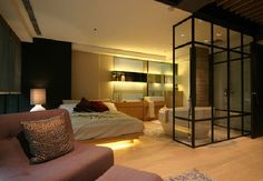 Japanese Interior Design Ideas | Ultimate Home Ideas | Studio Loft ...