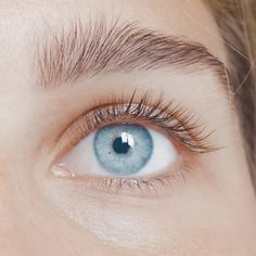 Extreme eyelash and eyebrow growth - the official EMMA test - EMMA Eyelashes, Eyebrows, Beauté Blonde, Eyebrow Makeup Tips, Eyebrow Growth, Les Rides, Beauty Make Up, Active Ingredient, Beauty Skin