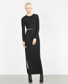 Image 1 of STUDIO DRESS from Zara