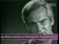 Latinovits Zoltán - Ady Endre: Őrizem a szemed