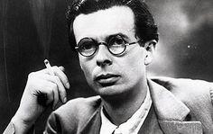 #AldousHuxley (1894 - 1963) « La dictature parfaite serait une dictature qui aurait les apparences de la démocratie, une prison sans murs dont les prisonniers ne songeraient pas à s'évader. Un système d'esclavage où, grâce la consommation et au divertissement, les esclaves auraient l'amour de leur servitude ... »  Interview de cet homme : http://dai.ly/xsdjah