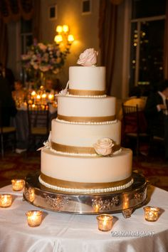 Simple with Gold at NYAC