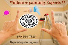 Commercial & Residential Painting Contractor in Edwards