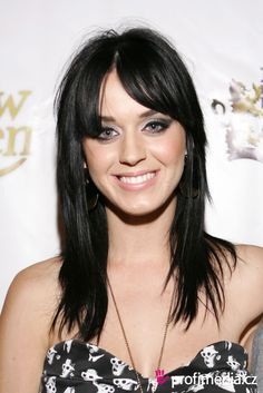 Singer Katy Perry Hairstyle Trends | Women Hairstyle 2015