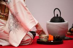 Mon Plus Beau Voyage au Japon - Tea Ceremony (Sado)