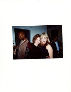 Michelle Martinez & Lisa Eaton
