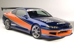 The Coolest Fast and Furious Cars