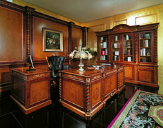 My Future Writing Desk
