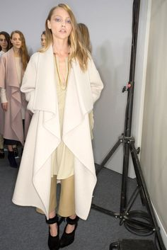 Chloé Fall 2014 Ready-to-Wear - Beauty - Gallery - Style.com