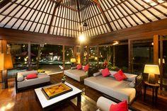 Villa The Sanctuary Bali, Bali   Luxury Retreats