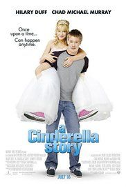 A Cinderella Story Full Movie Free No Downloads. Routinely exploited by her wicked stepmother, the downtrodden Sam Montgomery is excited about the prospect of meeting her Internet beau at the school's Halloween dance.