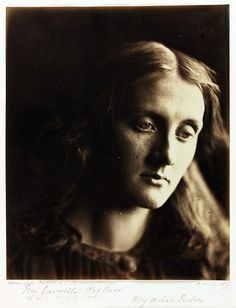 BBC - BBC Arts - Positive force: The pioneering early photography of Julia Margaret Cameron