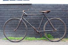 » 1907 Bonnet & Morel 'La France' The Online Bicycle Museum