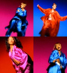 TLC New Film: We Chart Their 90s-tastic Fashion History | Grazia Fashion