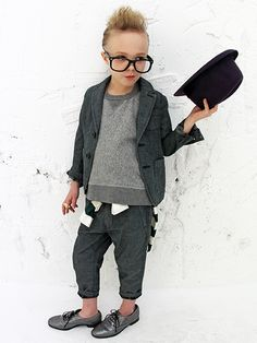 cool outfit for boys.