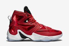 """Nike LeBron 13 """"On Court"""" - EU Kicks: Sneaker Magazine"""