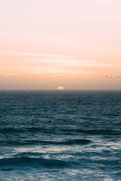Gorgeous!! Half Moon Bay, United States   by Colin Maynard