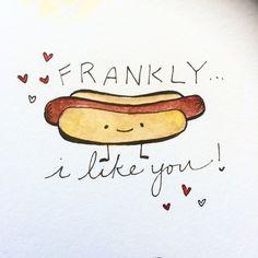 Valentines Puns, Valentine Cake, Funny Valentine, Valentine Crafts, Valentine Ideas, Work Potluck, Lunch Notes, Food Puns, Valentine Chocolate